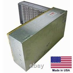 Packaged Duct Heater 30,000 Watts 208 Volts 3 Phase 83.4 Amps Commercial