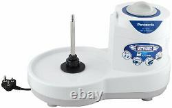 Panasonic Grinder Mk-Gw 200 240 Watt (White) 2 Liter, 220-240 volt -Free Shipp