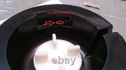 Preethi Steele Mixer Grinder 550 Watt 120 volt Stainless Steel LOWEST ON EBAY