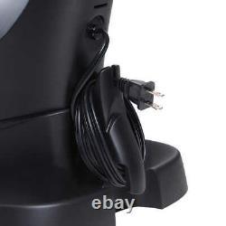 Presto HeatDish Plus Parabolic Heater 1000 Watts 120 Volts AC