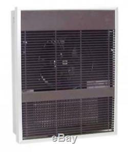 Qmark AWH4404F Premium Heavy Duty Wall Heater 4000 watts 240 volts