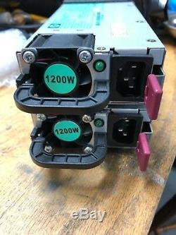 RC Power Supply 12 Volt, 24 Volt, DC 75A (1800 watt)