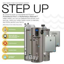 Rheem Tank Water Heater 20 Gal. 2000-Watt 120-Volt Overheat Protection Gray