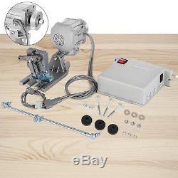 Sewing Machine Electric Servo Motor 110 Volt 550 Watt 3/4 HP