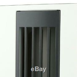 Stiebel Eltron 074058 120-Volt 1500-Watts Wall Mounted Electric Fan Heater 11