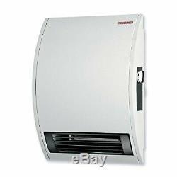 Stiebel Eltron CKT20E 240-Volt 2000-Watts Wall Mounted Electric Fan Heater with