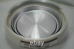 Zojirushi EP-PBC10 Gourmet Electric Skillet 120 Volts 1300 Watts Light Gray